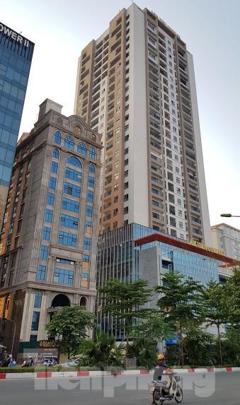 Ì ạch cả thập kỷ, Lâm Viên Complex lùa dân vào ở dù chưa nghiệm thu PCCC - Ảnh 4.