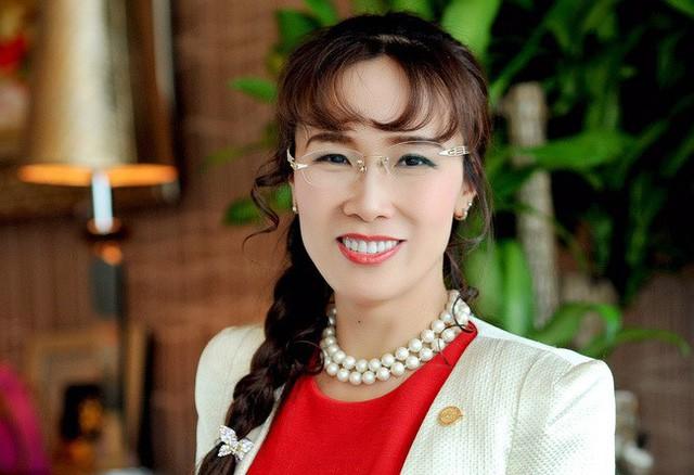 Triết lý kinh doanh của nữ doanh nhân nghìn tỷ Việt Nam - Ảnh 1.
