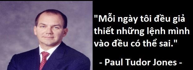 """[Quy tắc đầu tư vàng] Paul Tudor Jones – Tượng đài giao dịch """"thế hệ mới"""" phố Wall chia sẻ bí quyết thực chiến bất bại - Ảnh 1."""
