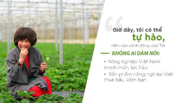 Triết lý kinh doanh của nữ doanh nhân nghìn tỷ Việt Nam - Ảnh 3.
