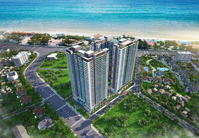 Bà Rịa - Vũng Tàu chấp thuận cho Hưng Thịnh Corp làm dự án gần 2.400 tỷ đồng - Ảnh 1.