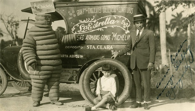 """Ngôi sao Michelin: 3 bài học kinh doanh từ quyển cẩm nang làm """"điên đảo"""" giới ẩm thực toàn cầu - Ảnh 1."""