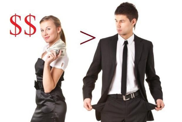 Khi chồng có thu nhập kém hơn vợ: Người đàn ông sẽ làm gì trong tình huống đó? - Ảnh 3.