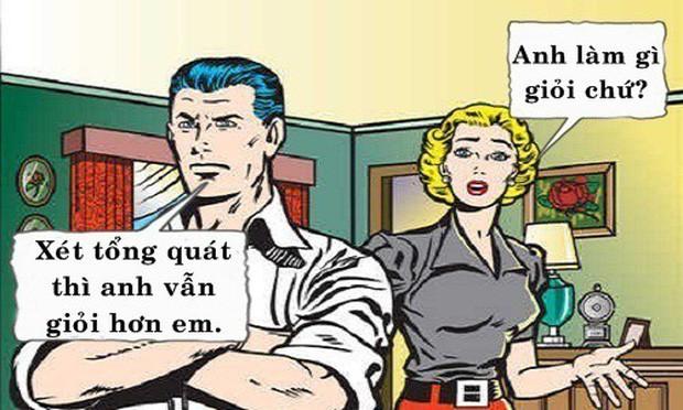Khi chồng có thu nhập kém hơn vợ: Người đàn ông sẽ làm gì trong tình huống đó? - Ảnh 4.
