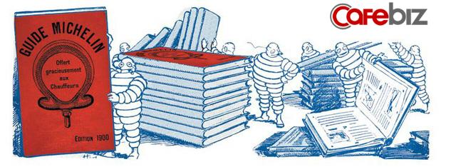 """Ngôi sao Michelin: 3 bài học kinh doanh từ quyển cẩm nang làm """"điên đảo"""" giới ẩm thực toàn cầu - Ảnh 4."""