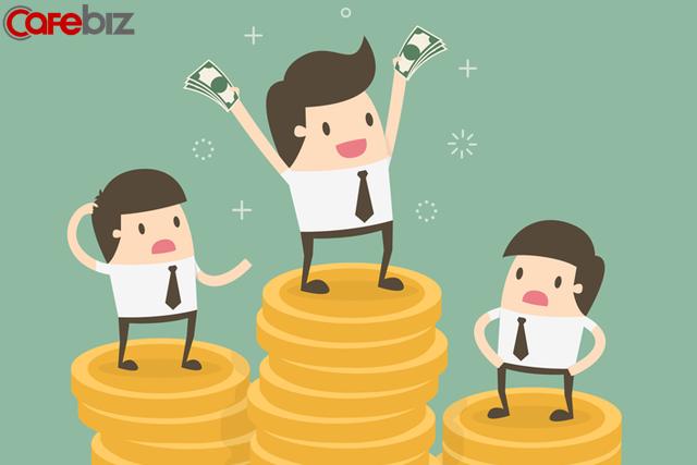 13 thói quen triệu đô mà những người thành công tổng kết: Mỗi ngày đọc một lần, bạn sẽ cách thành công không xa - Ảnh 2.
