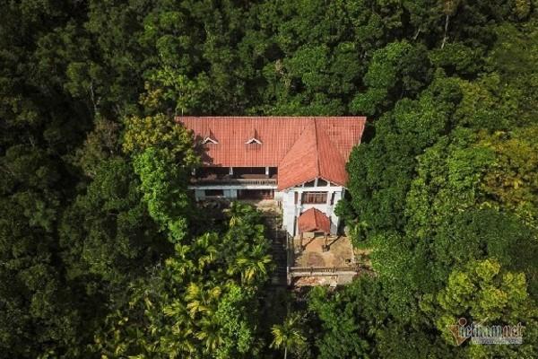 2 khu biệt thự ở bán đảo Sơn Trà bị đề nghị điều tra - Ảnh 1.