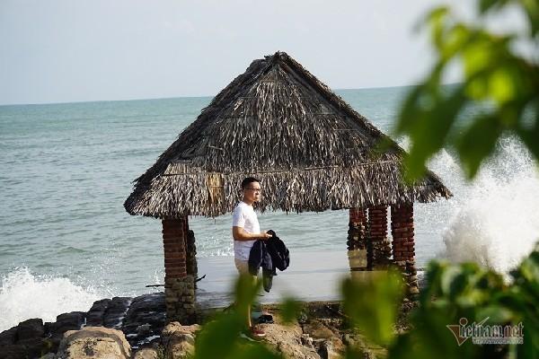2 khu biệt thự ở bán đảo Sơn Trà bị đề nghị điều tra - Ảnh 11.