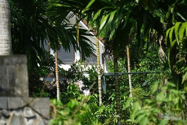 2 khu biệt thự ở bán đảo Sơn Trà bị đề nghị điều tra - Ảnh 4.