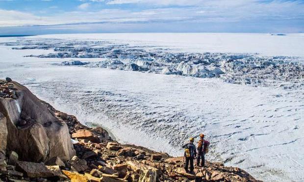 Tóm tắt báo cáo đặc biệt của Liên Hợp Quốc về biến đổi khí hậu: Bắc Cực chúng ta từng biết đã biến mất, hãy tin vào mắt của bạn - Ảnh 4.