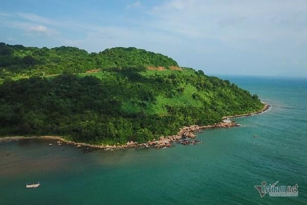 2 khu biệt thự ở bán đảo Sơn Trà bị đề nghị điều tra - Ảnh 7.