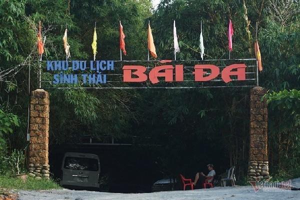 2 khu biệt thự ở bán đảo Sơn Trà bị đề nghị điều tra - Ảnh 8.