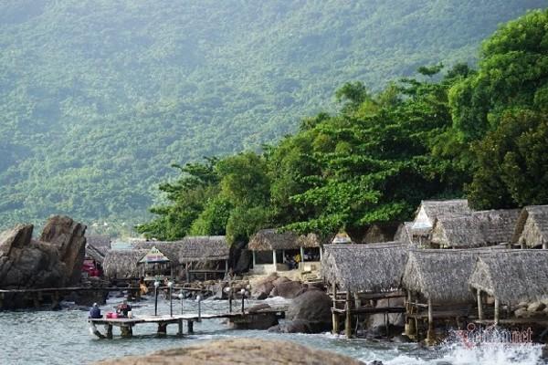 2 khu biệt thự ở bán đảo Sơn Trà bị đề nghị điều tra - Ảnh 9.