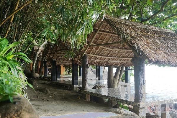 2 khu biệt thự ở bán đảo Sơn Trà bị đề nghị điều tra - Ảnh 10.
