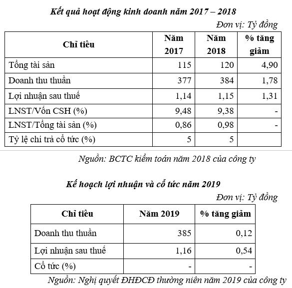UBND TP Hà Nội thoái vốn 11,3 tỷ đồng tại CTCP Xuất nhập khẩu Haneco - Ảnh 1.