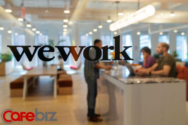 Tình trạng của WeWork đã trở nên thảm hại chưa từng có: Định giá giảm xuống chỉ còn 8 tỷ USD, hoãn đuổi việc hàng nghìn nhân viên vì không có tiền bồi thường hợp đồng! - Ảnh 1.