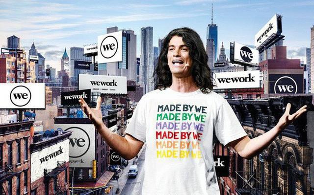 Tình trạng của WeWork đã trở nên thảm hại chưa từng có: Định giá giảm xuống chỉ còn 8 tỷ USD, hoãn đuổi việc hàng nghìn nhân viên vì không có tiền bồi thường hợp đồng! - Ảnh 2.