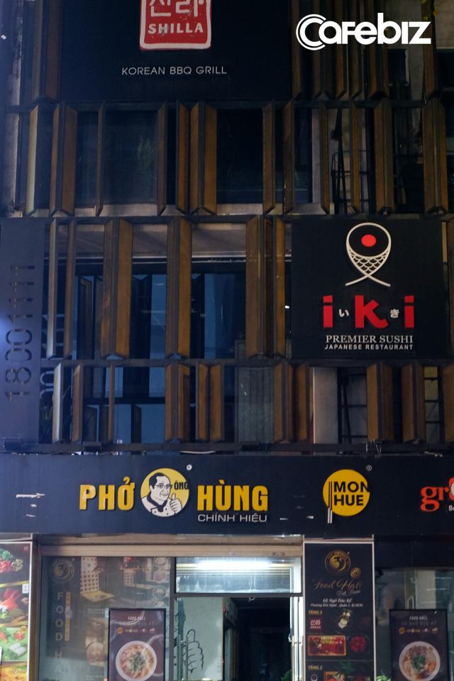 Sau Món Huế, một loạt các chuỗi cửa hàng 'anh em' khác cũng lần lượt đóng cửa như Phở Ông Hùng, Cơm Thố Cháy, TP Tea… Phải chăng Huy Việt Nam sẽ hoàn toàn 'bay màu'? - Ảnh 3.