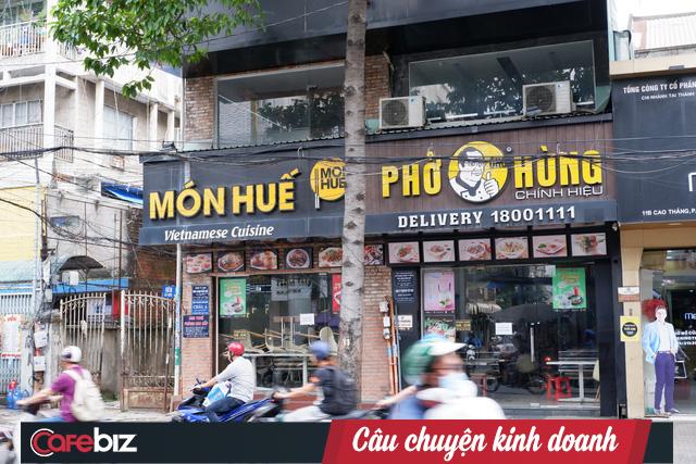 Hành trình 13 năm từ zero đến một đống nợ của Tập đoàn Huy Việt Nam – chủ sở hữu thương hiệu Món Huế - Ảnh 2.