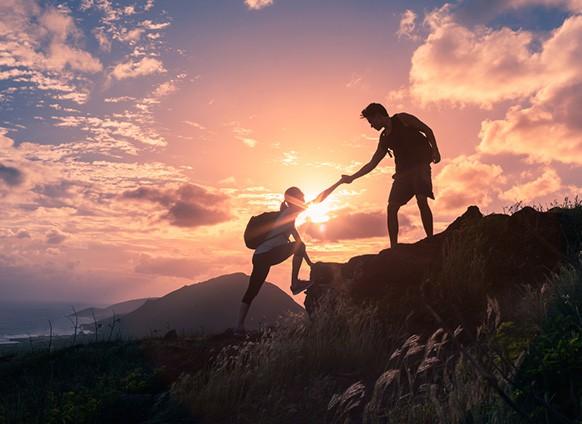 Ranh giới giữa kẻ đạt được khát vọng với kẻ thua cuộc chỉ cách nhau 3 điều này: Điều thứ nhất ai cũng cần phải học - Ảnh 3.