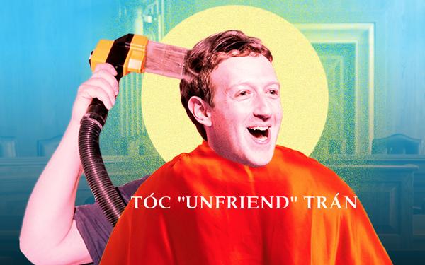 Để kiểu tóc 'bát úp quý tộc' đi điều trần trước Quốc hội Mỹ, Mark Zuckerberg bị một nữ Nghị sỹ 'cà khịa' ngay tại trận và bị 'troll' bất tận trên Twitter - Ảnh 1.
