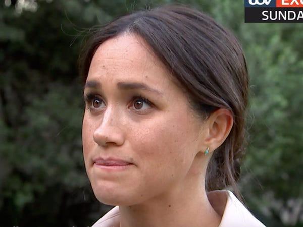 Phản ứng của gia đình Hoàng gia Anh trước màn than khóc kể khổ của vợ chồng Meghan Markle: Người tìm cách hắt hủi, người nổi trận lôi đình - Ảnh 1.