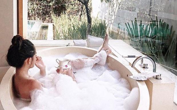 Đây đích thị là những thói quen tắm gây hại cho sức khỏe mà bạn không nên tiếp diễn hàng ngày - Ảnh 4.