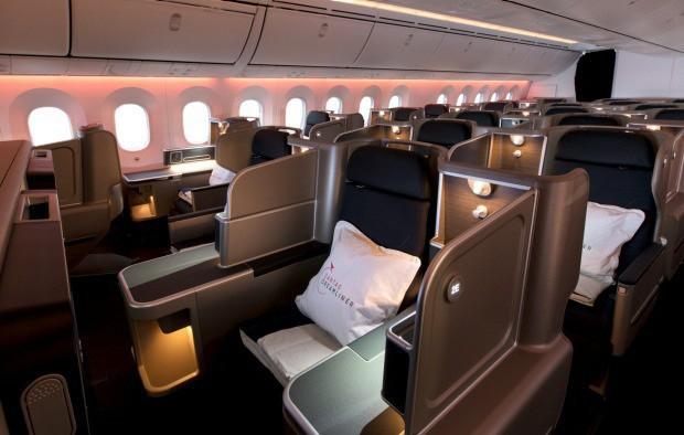 Sự thật về 4 hạng ghế phổ biến trên máy bay: Hạng thương gia (Business Class) không phải là cao cấp nhất như nhiều người nghĩ - Ảnh 5.