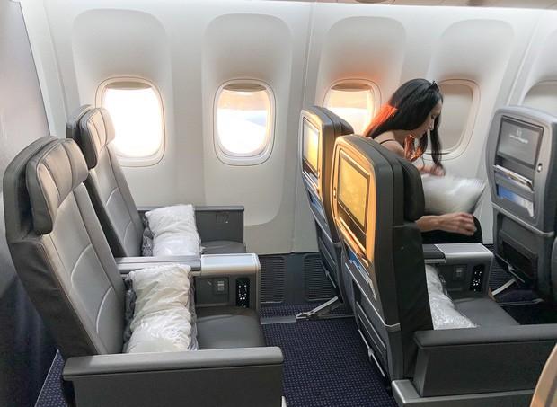Sự thật về 4 hạng ghế phổ biến trên máy bay: Hạng thương gia (Business Class) không phải là cao cấp nhất như nhiều người nghĩ - Ảnh 6.