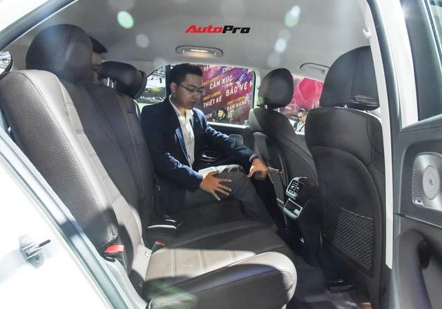 Cách tính giá lăn bánh loạt xe mới vừa ra mắt tại Việt Nam: Toàn xe tiền tỷ - Ảnh 22.