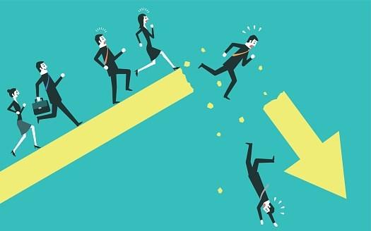 3 sự thật cay đắng khiến rất nhiều người thất bại trong sự nghiệp: Không phải kiến thức, thái độ mới là thứ quyết định tất cả!  - Ảnh 1.