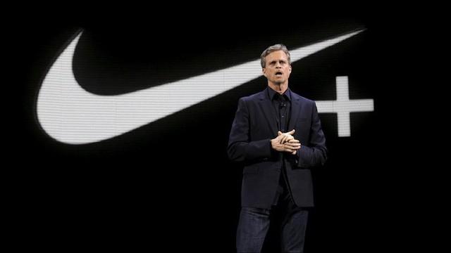 Tại sao Nike lại chọn CEO tiếp theo của mình là một chuyên gia công nghệ? - Ảnh 1.