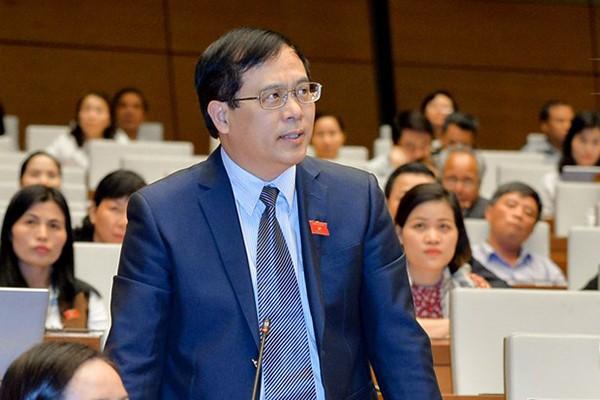 Ủy ban Thường vụ Quốc hội bác bỏ 'phí chia tay' - Ảnh 2.