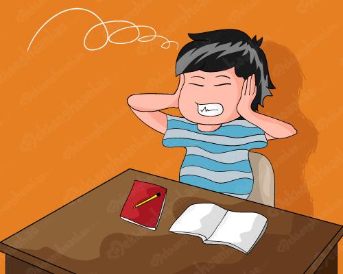 Bài trắc nghiệm nhanh giúp bố mẹ chẩn đoán chính xác con có bị tăng động giảm chú ý hay không - Ảnh 2.