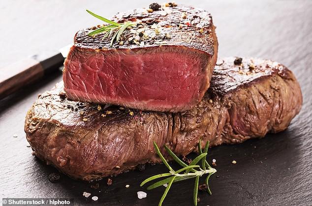 Điều chị em sẽ thích: Ăn loại thịt này đều đặn bạn sẽ giảm nguy cơ mắc ung thư vú - Ảnh 1.