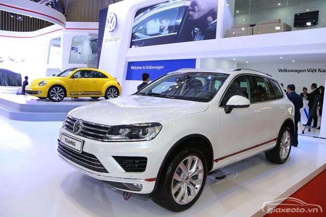 5 mẫu xe mới ra mắt khách Việt trong tháng 10 - Ảnh 4.