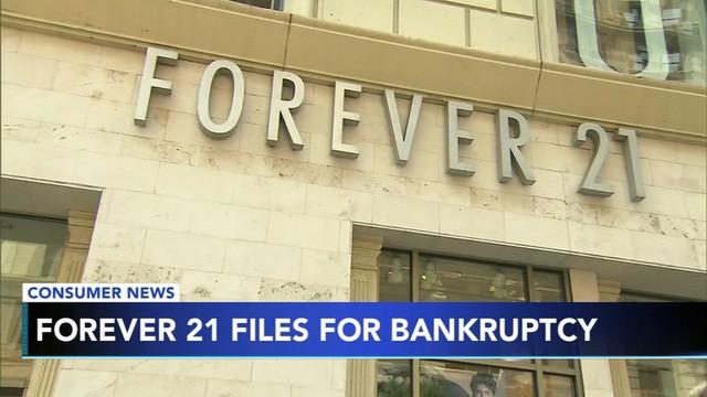 """Phân tích cái chết được báo trước của Forever 21: Khi """"địa ngục bán lẻ"""" ập tới, doanh thu 4,4 tỷ USD cũng không cứu nổi mô hình """"lỗi mốt"""" - Ảnh 5."""