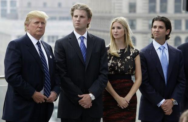 Cách dạy con của loạt tỷ phú nổi tiếng: Người theo kiểu cha truyền con nối, kẻ lại giấu nhẹm chuyện mình giàu để con tự lực cánh sinh - Ảnh 1.