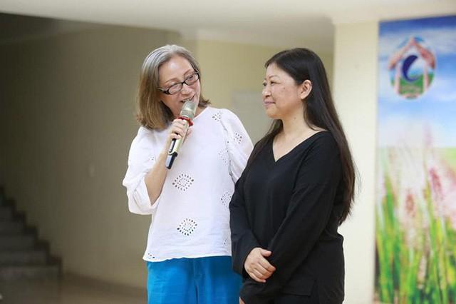 """Chuyên gia Nguyễn Phi Vân nói về kỹ năng nhiều người trẻ Việt Nam rất tệ, dân công sở cũng """"nhột"""" khi nghe xong - Ảnh 5."""