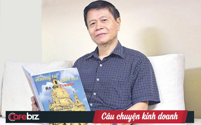 Nhà sáng lập Xúc xích Đức Việt kể chuyện khởi nghiệp: Một nhà toán học và một người thợ cửa nhựa gây dựng thành công thương hiệu xúc xích top 3 thị trường, sau này bán lại thu về hàng triệu USD - Ảnh 1.