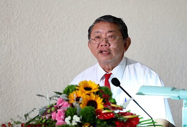 Gây thiệt hại hàng chục tỷ, cựu Giám đốc Sở ở Đồng Nai bị khai trừ Đảng - Ảnh 1.