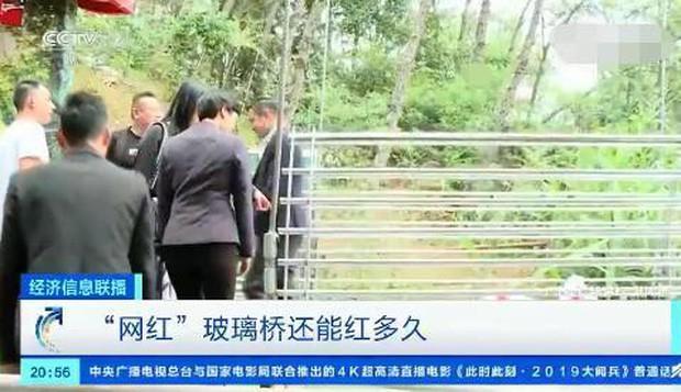 """Nóng: Hơn 32 công trình cầu kính nổi tiếng của Trung Quốc bất ngờ đóng cửa, trong đó có cả """"thiên đường sống ảo"""" Trương Gia Giới - Ảnh 14."""