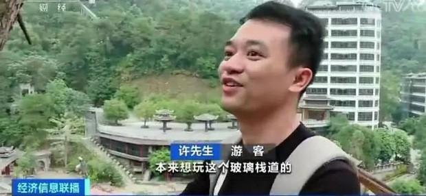 """Nóng: Hơn 32 công trình cầu kính nổi tiếng của Trung Quốc bất ngờ đóng cửa, trong đó có cả """"thiên đường sống ảo"""" Trương Gia Giới - Ảnh 16."""