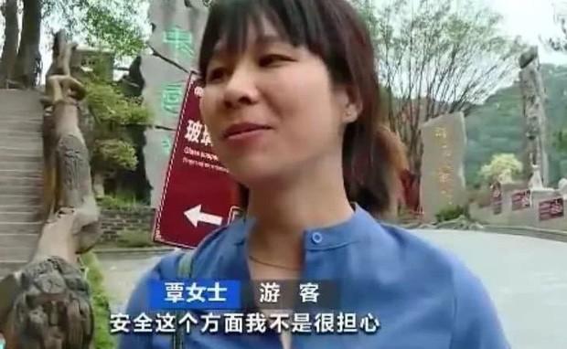 """Nóng: Hơn 32 công trình cầu kính nổi tiếng của Trung Quốc bất ngờ đóng cửa, trong đó có cả """"thiên đường sống ảo"""" Trương Gia Giới - Ảnh 17."""