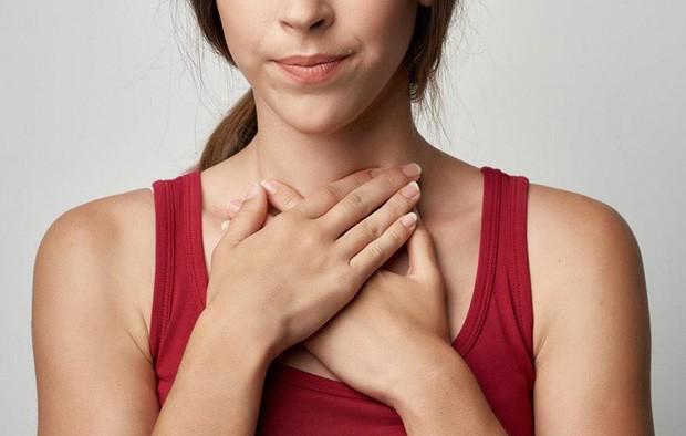 7 triệu chứng sớm của bệnh ung thư mà có tới 90% mọi người thường chủ quan bỏ qua - Ảnh 5.