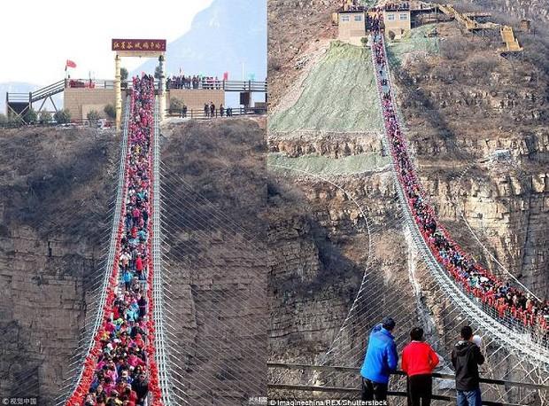 """Nóng: Hơn 32 công trình cầu kính nổi tiếng của Trung Quốc bất ngờ đóng cửa, trong đó có cả """"thiên đường sống ảo"""" Trương Gia Giới - Ảnh 9."""