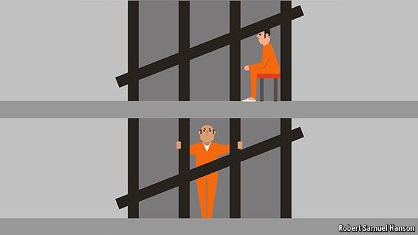 Góc kinh tế học: Nghịch lý người tù giải thích tại sao các tập đoàn trong thị trường độc quyền nhóm ít khi cấu kết - Ảnh 1.