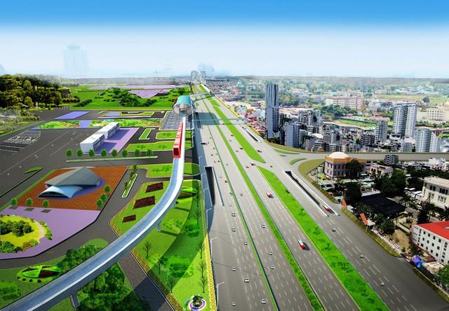 Những điểm nhấn hạ tầng giao thông tác động đến thị trường BĐS TP.HCM trong quý 3/2019 - Ảnh 3.