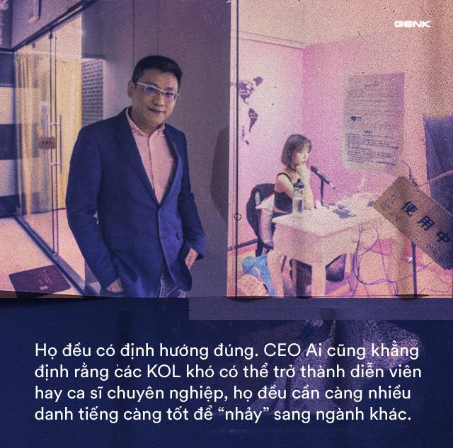Lò đào tạo KOL ở Quảng Châu: đằng sau ngành công nghiệp livestream trị giá tỷ đô của Trung Quốc - Ảnh 5.