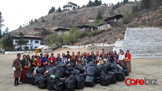 Bhutan: Quốc gia yên bình và xanh nhất thế giới đang chết dần vì ô nhiễm? - Ảnh 6.